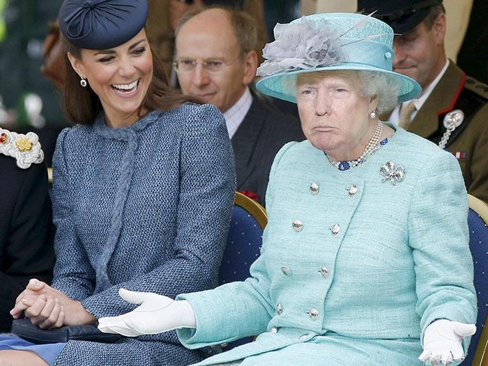 funny-donald-trump-queen-elizabeth-photohop-trumpqueen-35-584a7656c872c__700