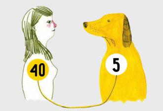 собачий-возраст