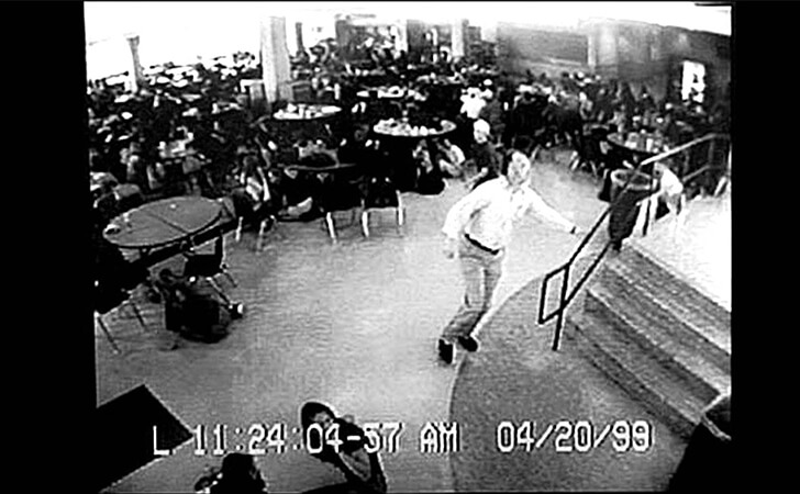 a history of the columbine high school shooting in the united states Two teenage gunmen kill 13 people in a shooting spree at columbine high school in-history/columbine-high-school the united states army two.