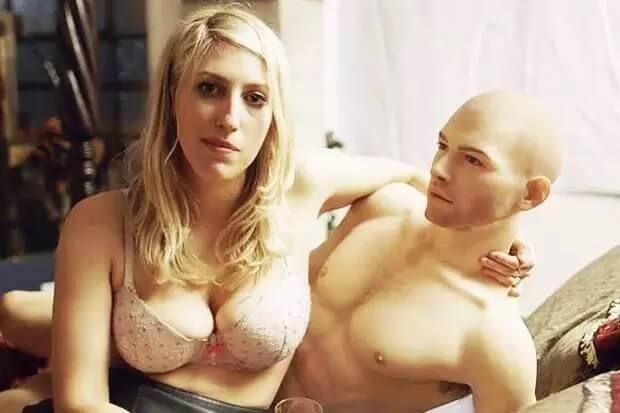 Секс чтобы мужчина парень доволен понравился