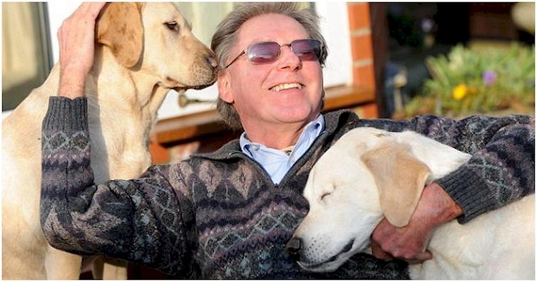Слепая-собака-поводырь-1
