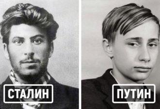 сталин-путин-2