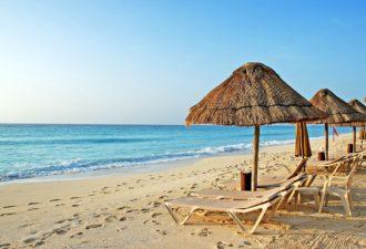 Пляжи Перу6