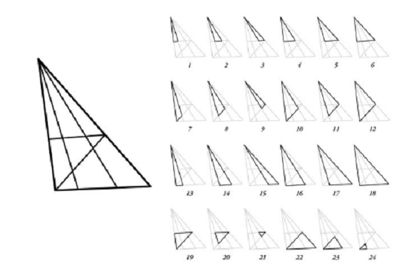 сколько треугольников-2