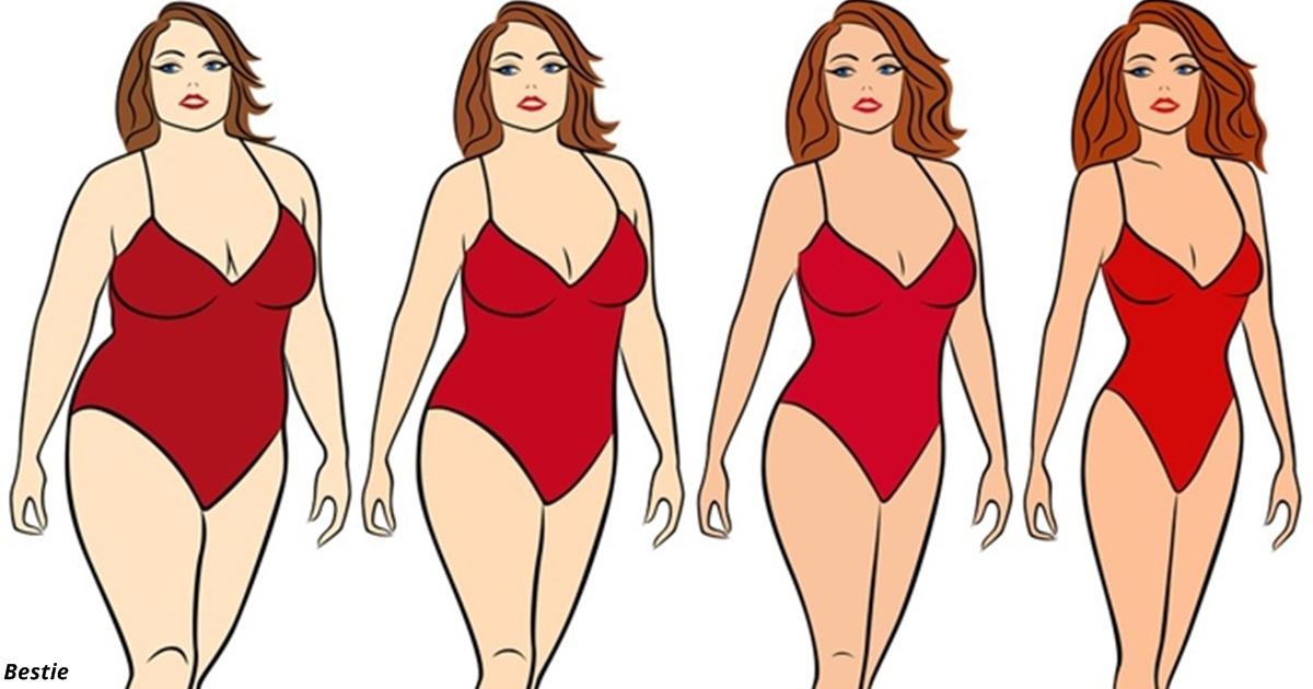 как похудеть за 2 недели на 3кг