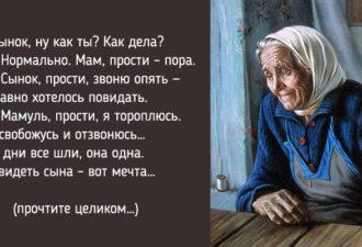 1501827616_synok_nu_kak_ty_kak_dela_-_normalno_mam_prosti___pora__jiznenno_ru