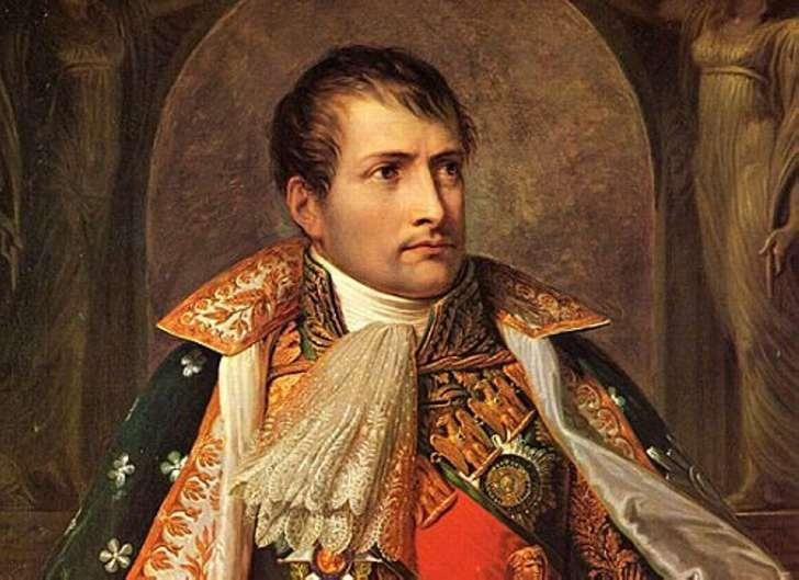 a comparison of effective leaders peter the great and napoleon bonaparte