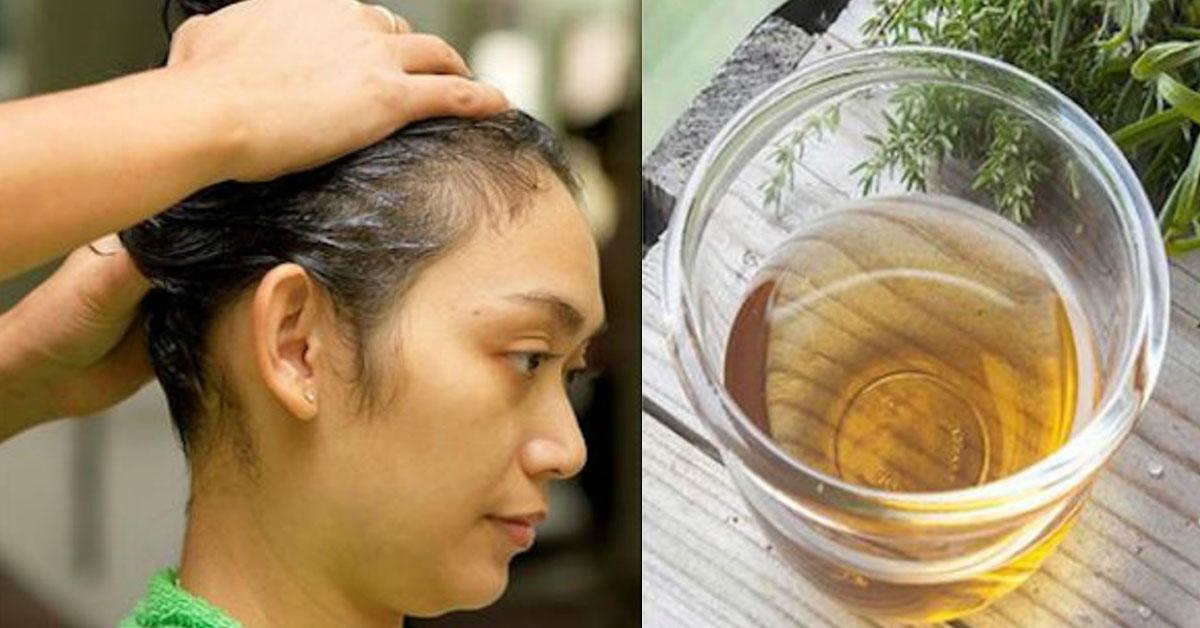 Как быстро вырастить волосы в домашних условиях чтобы есть 324