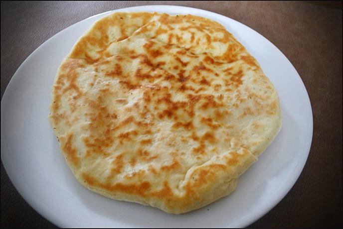 Секрет приготовления настоящего хачапури